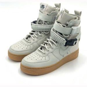 Nike SF AF1 Goddess of Victory Sneakers